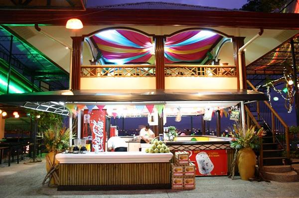 Taklobo Restaurant